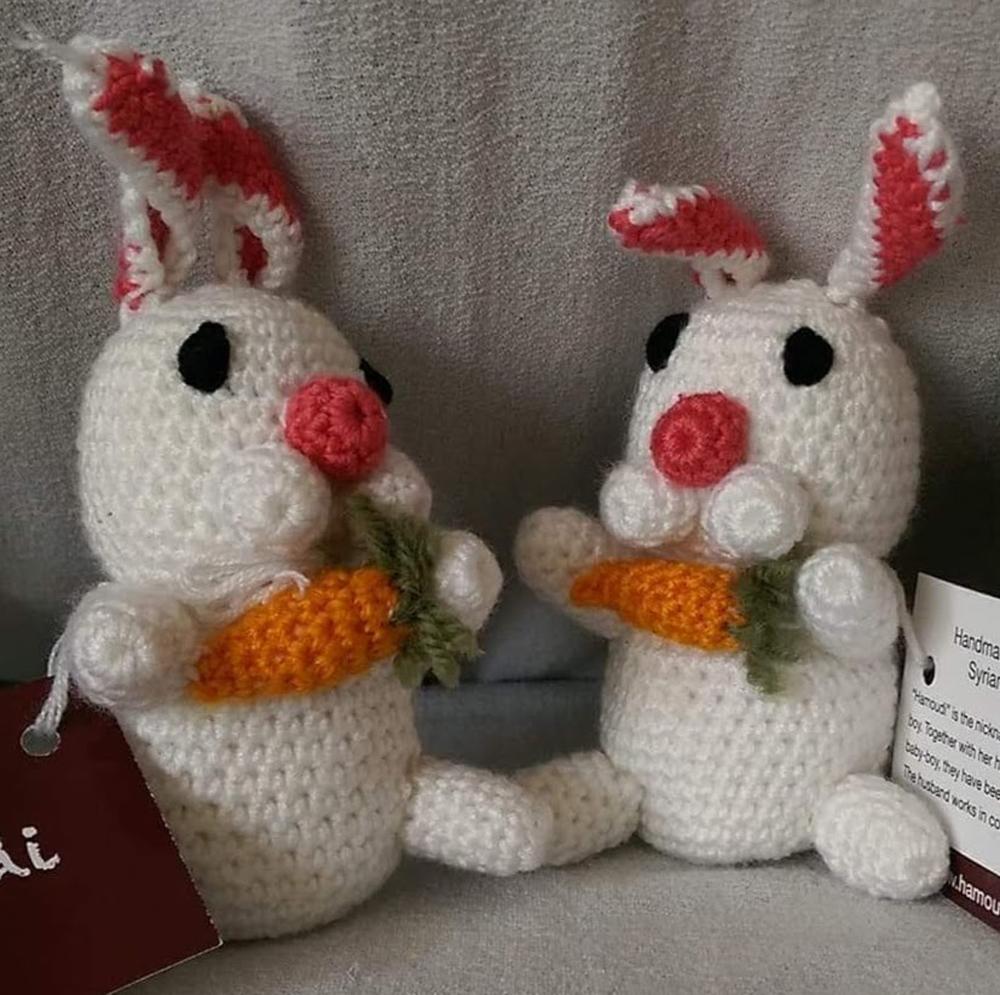 Easter Bunny (each)